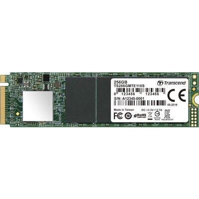 SSD Transcend 110S PCIe M.2 256GB