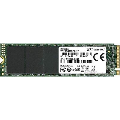 SSD Transcend 112S PCIe M.2 256GB