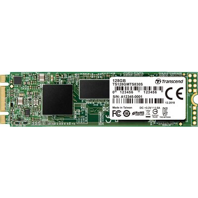 SSD Transcend M.2 830S 128GB