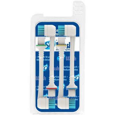 Резервни накрайници към системата SoWash - Vortice четки за зъби