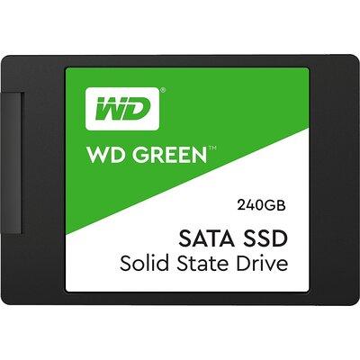 SSD WD Green 120GB