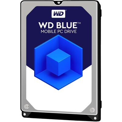 """2.5"""" Твърд диск WD Blue 750GB - WD7500BPVX"""