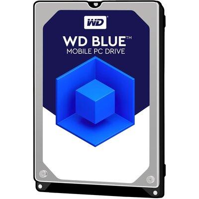 "2.5"" Твърд диск WD Blue 250GB - WD2500LPVX"