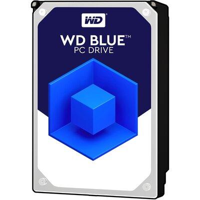 Твърд диск WD Blue 500GB - WD5000AAKX