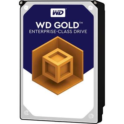 Твърд диск WD Gold 8TB - WD8004FRYZ