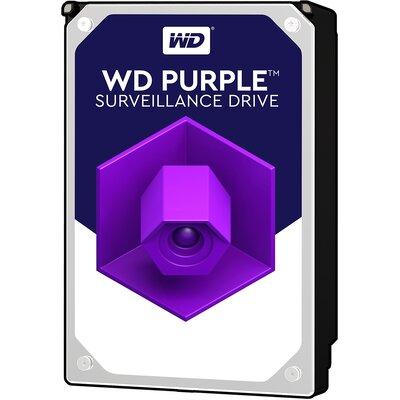 Твърд диск WD Purple 1TB - WD10PURZ