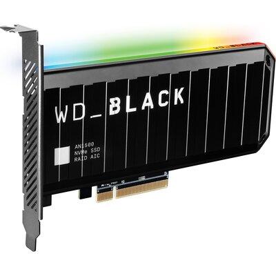 SSD WD_BLACK AN1500 ADD-IN-CARD 2TB
