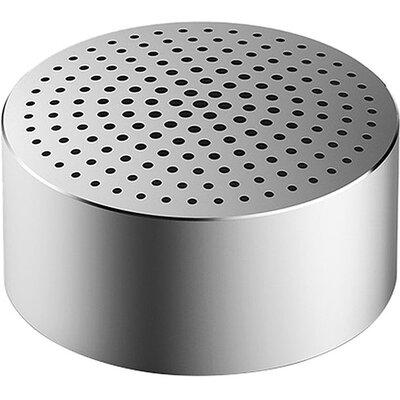 Портативна Bluetooth колонка Xiaomi Mi Bluetooth Speaker mini, Silver