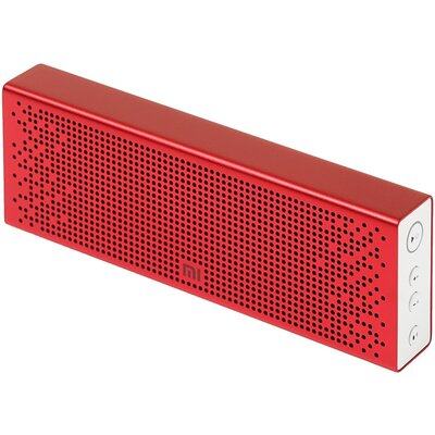 Портативна Bluetooth колонка Xiaomi Mi Bluetooth Speaker, Red