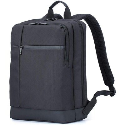 "Раница за 15.6"" лаптоп Xiaomi Mi Business Backpack Black"
