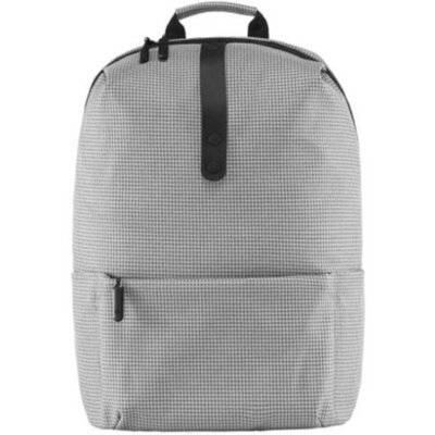 "Раница за 15.6"" лаптоп Xiaomi Mi Casual Backpack Grey"