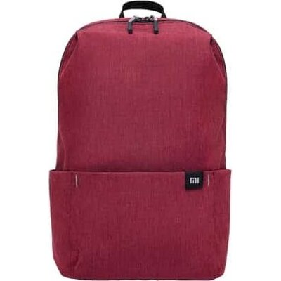"Раница за 13.3"" лаптоп Xiaomi Mi Casual Daypack Dark Red"