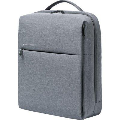 "Раница за 14"" лаптоп Xiaomi Mi City Backpack 2 Light Grey"