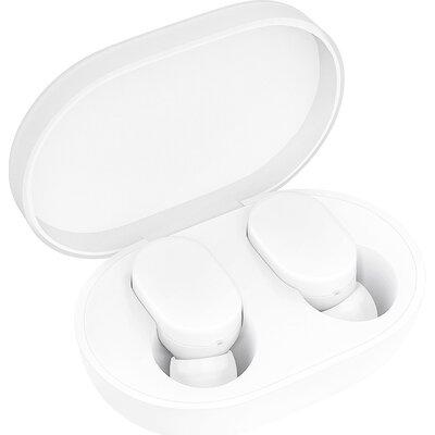 Bluetooth слушалки Xiaomi Mi True Wireless Earbuds 2 White / AirDots Youth