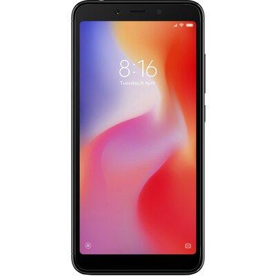 Телефон Xiaomi Redmi 6A - 16 GB, Black