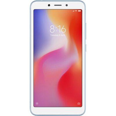 Телефон Xiaomi Redmi 6A - 16 GB, Blue