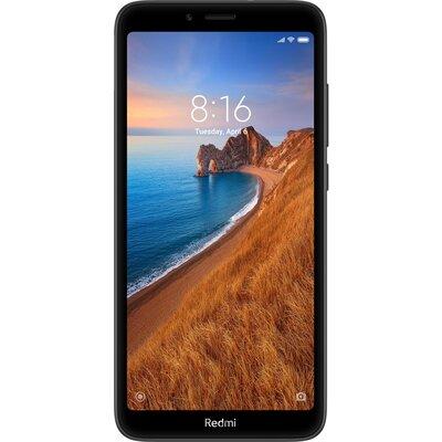 Телефон Xiaomi Redmi 7A 16GB Matte Black
