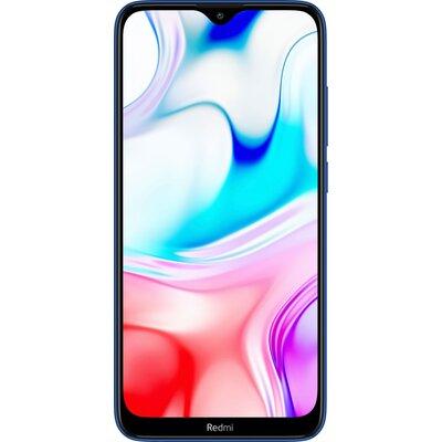 Телефон Xiaomi Redmi 8 32GB Sapphire Blue