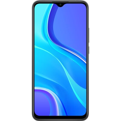 Телефон Xiaomi Redmi 9 32GB Carbon Grey