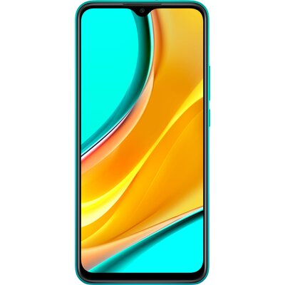 Телефон Xiaomi Redmi 9 64GB Ocean Green