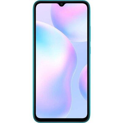 Телефон Xiaomi Redmi 9A 32GB Peacock Green