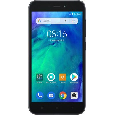 Телефон Xiaomi Redmi Go 8GB Black