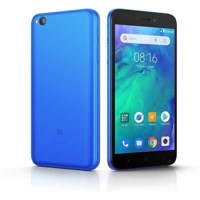 Телефон Xiaomi Redmi Go 8GB Blue