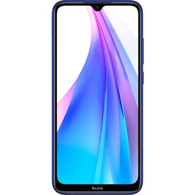 Телефон Xiaomi Redmi Note 8T 64GB Starscape Blue