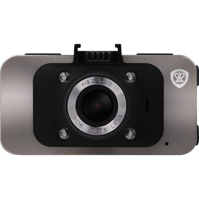 Car Video Recorder PRESTIGIO RoadRunner 545GPS (FHD 1920x1080@30 fps, 2.7 inch screen, NTK96650, 12 MP, 170˚ viewing angle, HD-p