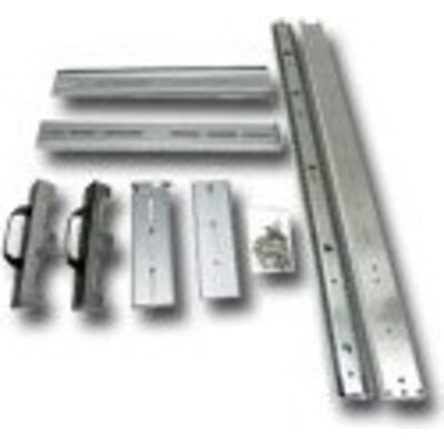 SUPERMICRO Mounting Rails and Kits, Metal for SC742's, SC743's, Бежов, С опаковка