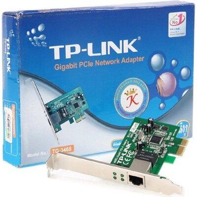 Мрежова карта TP-LINK TG-3468