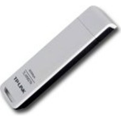 NIC TP-Link TL-WN821N, USB 2.0 Adapter, 2,4GHz Wireless N 300Mbps, Internal Antenna QCA(Atheros), 2T2R