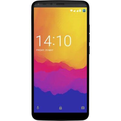 "Prestigio, Grace B7 LTE, PSP7572DUO, Dual SIM, 5.7"",HD (1440*720), IPS, 2.5D,Android 7.0 Nougat, Quad-Core 1.3GHz, 2GB RAM+"