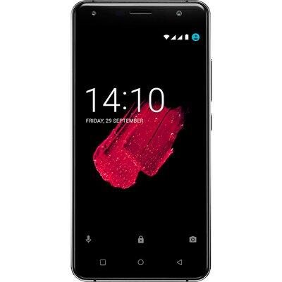 "Prestigio, Muze D5 LTE, PSP5513DUO, Dual SIM, 5.0"", HD (1280*720), IPS, 2.5D,Android 7.0 Nougat, Quad-Core 1.3GHz, 1GB RAM+"