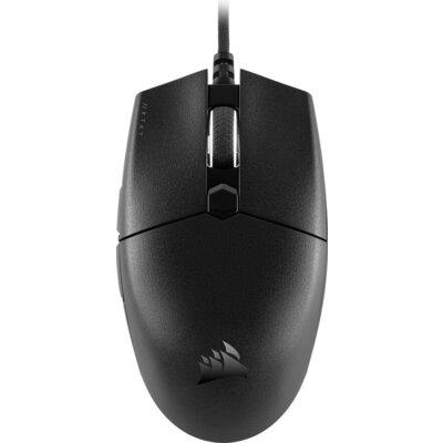 Corsair gaming mouse KATAR PRO XT RGB LED, 18000 DPI, optical; black
