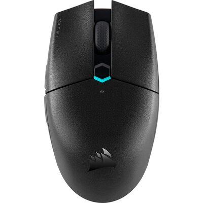 Corsair wireless gaming mouse KATAR PRO 10000 DPI optická (EU) black
