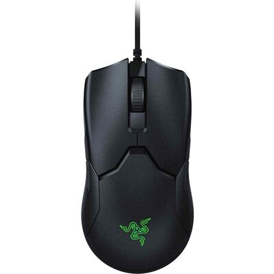 Razer Viper, Razer 5G Advanced Optical Sensor with true 16,000 DPI, 1000 Hz Ultrapolling, Razer™ Optical Mouse Switches with 70