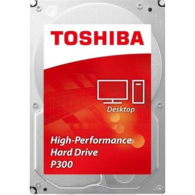 "Toshiba desktop hard drive P300 8,89cm(3.5""), (500 GB, 7200rpm, 64MB, NCQ, AF, SATAIII), bulk"