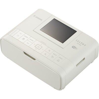Термосублимационен принтер Canon SELPHY CP1300, white