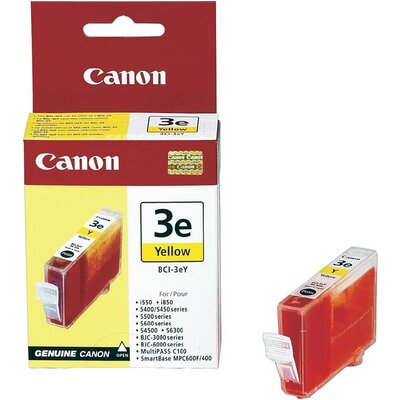 Консуматив Canon BCI-3eY