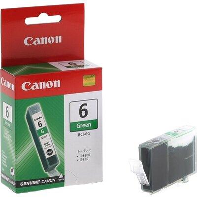 Консуматив Canon BCI-6G