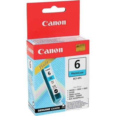 Консуматив Canon BCI-6PC