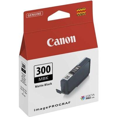 Консуматив Canon PFI-300 MBK