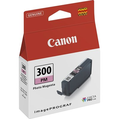 Консуматив Canon PFI-300 PM