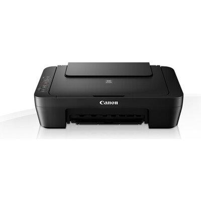 Мастилоструйно многофункционално устройство Canon PIXMA MG2550S All-In-One, Black