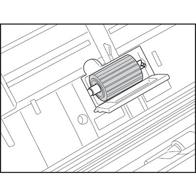 Аксесоар Canon Exchange Roller Kit for DR-C130