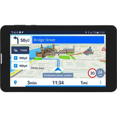 "Prestigio GeoVision Tour 3 (7.0"", IPS, 1280х720, Android 7.0, CPU Cortex A7 DC 1.3 GHz, 1 GB RAM, 8 GB internal, 0.3+2.0MP,"