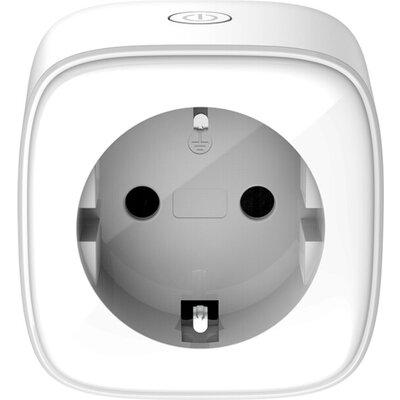 Смарт контакт D-Link Mini Wi-Fi Smart Plug with Energy Monitoring