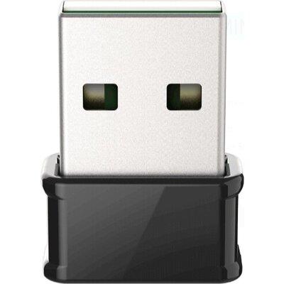 Адаптер D-Link AC1300 MU-MIMO Wi-Fi Nano USB Adapter