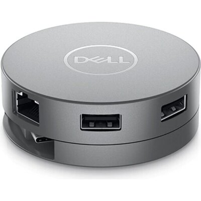 Адаптер Dell Adapter - Dell USB-C Mobile Adapter - DA310